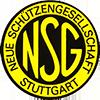 Neue Schützengesellschaft Stuttgart e.V. Logo